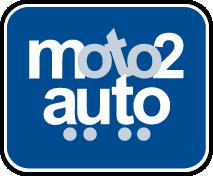 Moto2 Puglisi's Company logo